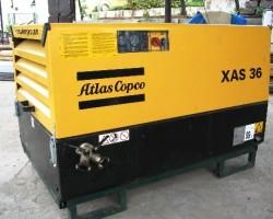 Atlas Copco XAS 36